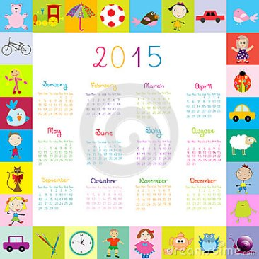 pagina-con-i-giocattoli-calandar-per-i-bambini-37764965